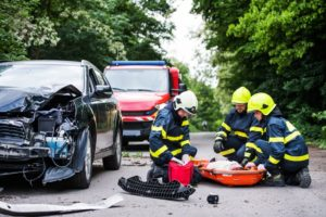 auto car accident