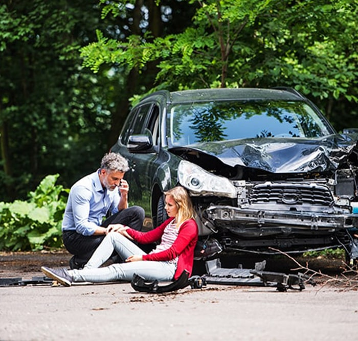 What is Auto Accident Injuries?